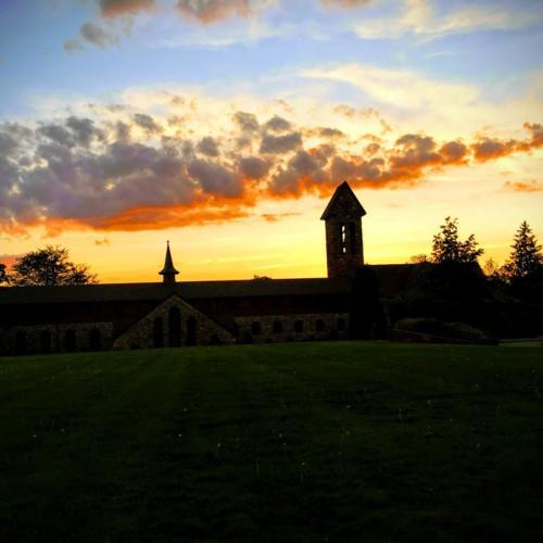 St. Joseph's Abbey